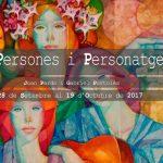 Personas y Personajes